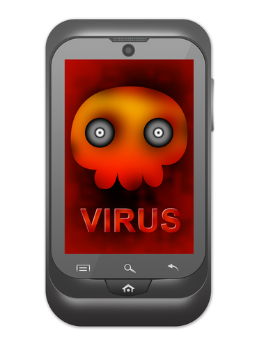 Android Smartphone malware